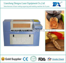 HOT SALE! DX-530 CNC portable laser cutters for wood in new york