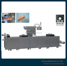 Automatic Food Thermoforming Vacuum Packaging Machine