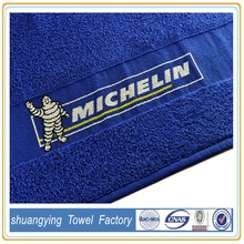 china factory BORDER JACQUARD hand TOWEL