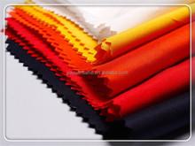 High quality twill peach skin fabric fabric