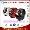Bluetooth Smart Watch WristWatch HEMI Support SIM Card for Samsung S2/S3/S4/Note 2/Note 3 HTC Android Phone