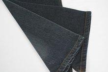 color negro pantalones vaqueros 14oz tela tela