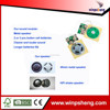 Plastic Material Voice Chip For Greeting Card And Music Wedding Invitation