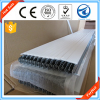 Perfect!OEM Accept galvanized steel t bars,acoustical ceiling t-bars,t bars suspended ceiling grids factory in China
