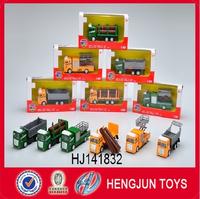 Hot selling1:60 pull back die cast model car alloy model car die cast car toys
