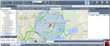 GPS Tracker & Web Tracking Software for Mobile Asset Management