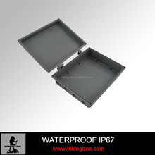 IP66 aluminum project box for Us market