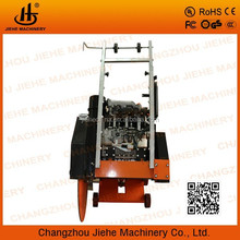 low noise high efficiency road surface cutter JHD900