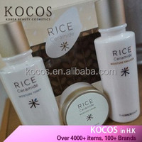 [Kocos] Korea cosmetic The Face Shop Rice ceramide moisture Toner/Emotion