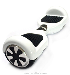 2016 paypal 2 wheel self balancing mobility scooter electric motorcycle