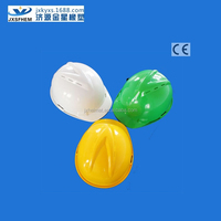 CE EN397construction types of safety helmet