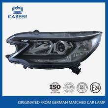 Car head light type auto head lamp for 2012 honda front lamp