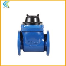 LXLC-50E-300E electric brass water volume meter