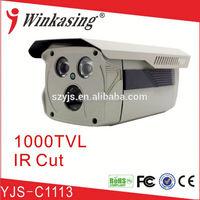 top 10 cctv camera factory china night vision bulb dvr security cctv camera YJS-C1113cctv camera specifications