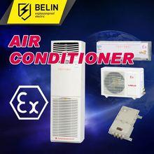 Explosion proof Black Air Conditioner