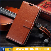 Hot sale flip case for samsung galaxy a5 cell phone leather cases
