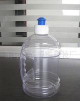 750ML plastic water bottle