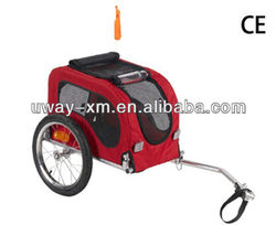 Newest luxury pet bicycle for both cats and dogs