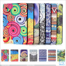 For Fire HD8 2015 Smart Case, for Kindle Fire 8 filio case cover PU leather