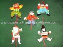 [super Deal] Mini Wooden Toys