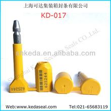cerradura de puerta de seguridad KD-017