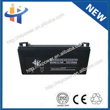 Competitive Price Solar Battery car 12v 100ah ups battery