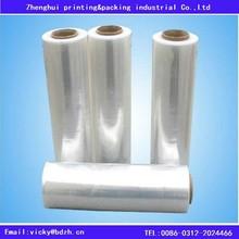 25um POF Material polyolefin film, polyolefin/pof heat shrink film