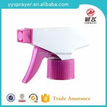 Custom 28/400 PP plástico gatillo rociador de la mano