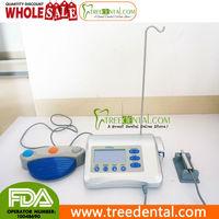 TR-848 New Dental Dentist Implant system implant motor with Handpiece complete Set,dental implant surgery motor