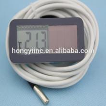 d2101digital termómetro indicador