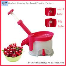 plastic manual cherry pitter ,cherry corer