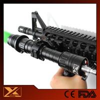 Hunting subzero ar15 rifle laser designator