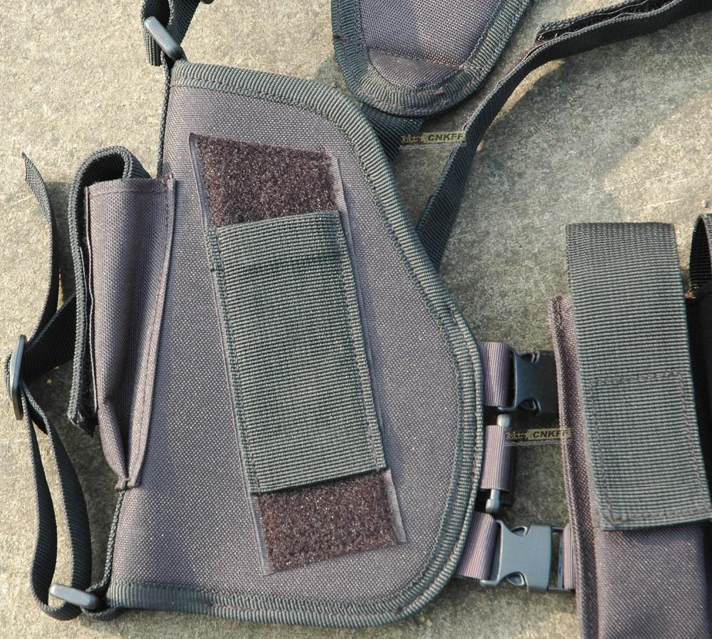 Coldre de ombro militar holster tactical holster para o exército