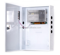 hina Hotetst Selling Products Power Supply Battery Backup Cctv 24v 10a Switch Mode Power Supply Single Output
