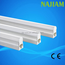 LED Tube Lighting Housing T5 Fluorescent Lamp