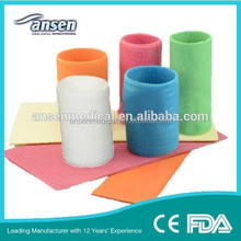 Sterilization Wrap Orthopedic Fiberglass Cast