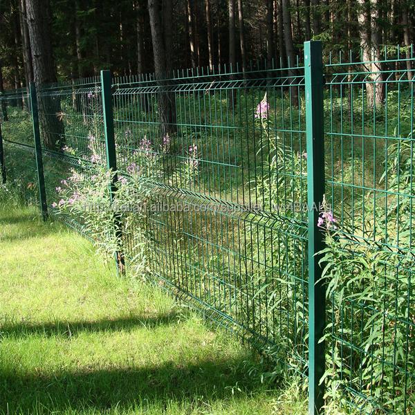 Rete metallica per recinzioni prezzi recinzione grata e for Puertas para jardin baratas