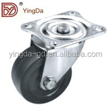 2 inch rubber roller wheels for furniture