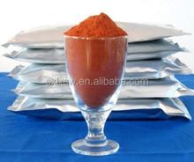 100% puro naturale vendita calda prodotto di bellezza prodotto antiossidante licopene estratto di pomodoro licopene polvere compresse di licopene