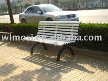 Outdoor Park Wooden Bench Model MS-OD89