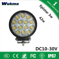 Epistar 42w DC12V new led patriot lighting products,42W led for car module,a module for car