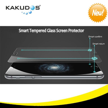 New Transparent Smart Tempered Glass Screen Protector for Iphone 6