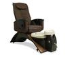 Luxury design foot sander pedicure / bench / station / equipment full body massage chair