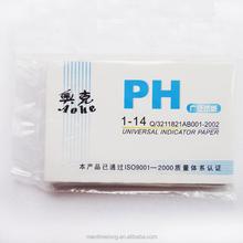 ph paper ph test paper universal ph test paper