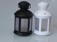 3D Design Star Lantern with LED light