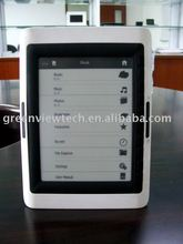 """6"""" E-ink electronic book"""