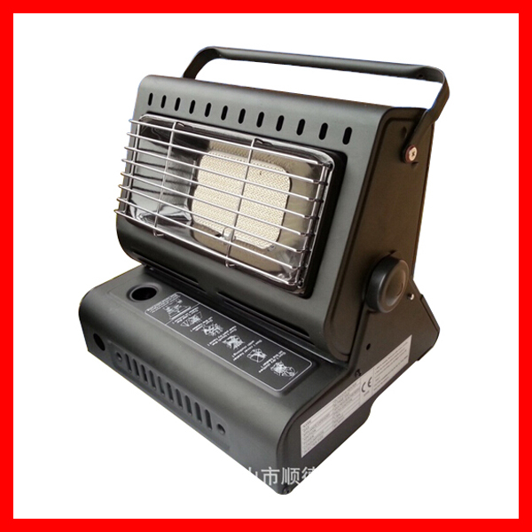 Hot Sale Portable Mini Panio Gas Heater Approved For