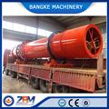 Industrial de madera de secado de la máquina / de astillas de madera secador