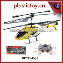 2015 Hot Selling China Wholesale RC Alloy Structure Helicopter for Children Gift