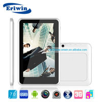 ZX-MD7003 7 inch MTK 6575 GPS Android Tablet pc with 3G sim card slot